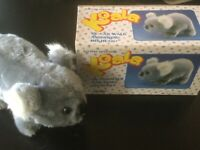 Vintage KOALA  By Metro 1989  NOS Battery Operated Gift