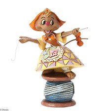 Disney Traditions Jim Shore Ornament Suzy Figurine Cinderella Seamstress