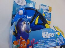 Finding Dory Let'S Speak Whale Toy Disney Pixar Gm1029