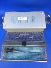 Arthrex Ar 3350 4070 70 Degree Rigid Scope With Case Jf159r Amp Jk174