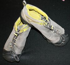 Jamison Keen Hiking Shoes Sz 5 EUC Active Unisex Outdoor Kids Youth