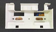 Support de vu-mètres/éclairages:Lecteur cassette Continental Edison LE 9168.