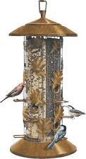 WOODSTREAM 337 SQUIRREL-B-GONE 8LB HANGING SQUIRREL PROOF BIRD FEEDER 9819939