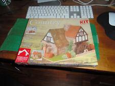 DOMUS KITS - Country 4 - rif. 40032 edizione 2 1:50 modello di pietra MODELLISMO