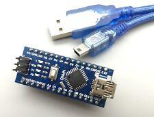 Nano 3.0 Controller Compatible for Arduino Nano CH340 USB Driver with Cable NANO