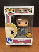 Funko Pop Romeo & Juliet Romeo Chase (Damaged Box) EM6616