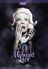 MIDNIGHT LACE (1960 Doris Day) - Region Free DVD - Sealed