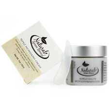 microdermabrasion cream with Tepezcohuite extract resurface skin renewal healing