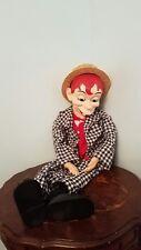 Ventriloquist Dummy Mortimer Snerd