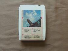 Three Dog Night Naturally 8 Track Tape 1970 Dunhill # M85088