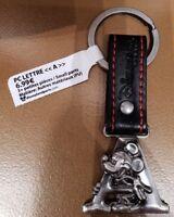 PORTE CLES / Keychain Disneyland Paris LETTRE A