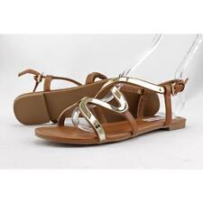 Sandalias y chanclas de mujer marrón Steve Madden talla 37.5
