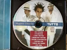 HYPER MUSIC - TUTTO - MUSE - ASH - THE HIVES - LACUNA COIL SAINT ETIENNE - 2002