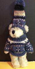 "Boyds Bears 91231 ""Knut V. Beariman"""