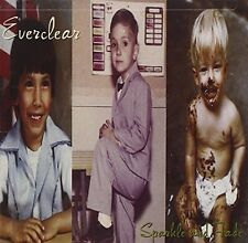 Everclear Sparkle and fade (1995) [CD]