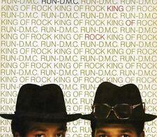 Run DMC, Run-D.M.C. - King of Rock [New CD]