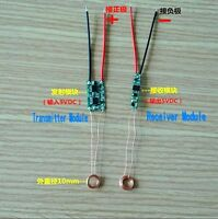 wireless charge modules/wireless power supply module(coil Outside diameter 10mm)