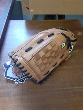Wilson 12.5 inch A0527 XL125  Game Ready Softball Glove LHT