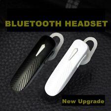 Mini Wireless Bluetooth Stereo In-Ear Business Sport Earbuds Headset Headphone B