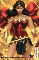 Sensational Wonder Woman #1 You Pick Main & Variant Covers DC Comics 2021