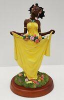 Thomas Blackshear's Ebony Visions - Spring - Collector Club Member Series Figure