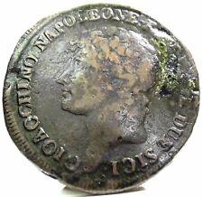 NAPOLI-Due Sicilie (G.Murat) da 2 Grana 1810
