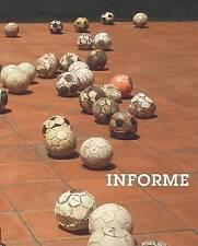 NEW Informe: Museo Universitario Arte Contemporáneo