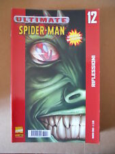 ULTIMATE SPIDER MAN n°12 2003 Marvel Panini  [G688]