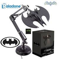 PALADONE - LED - USB SCHREIBTISCHLAMPE BATMAN BATWING - 60cm NEU/OVP