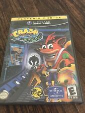 Crash Bandicoot: The Wrath of Cortex (Nintendo GameCube, 2002) NG7