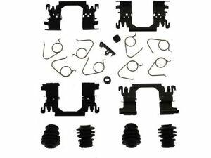 For 2014-2018 Nissan Rogue Brake Hardware Kit Front 19374YS 2015 2016 2017