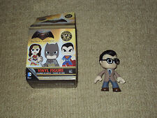 FUNKO, CLARK KENT, MYSTERY MINIS, BATMAN VS. SUPERMAN, VINYL FIGURE, 1/12
