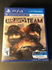 Bravo Team [ PS VR Game ]  (PS4 / PSVR) NEW