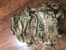 MULTICAM 3-DAY ASSAULT PACK - BAE SYSTEMS - USED - GOOD CONDITION