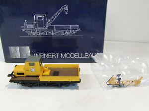 Weinert Spur H0 4605 Rottenkraftwagen Klv51 Fertigmodell, Ep.IV, TOP in OVP#4989