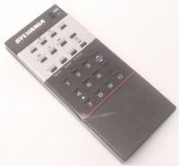 Sylvania 0030222A Remote Control