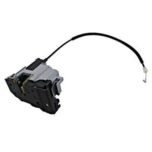 Locks Left Front For ALFA ROMEO 4C Spider 960 961 50527512