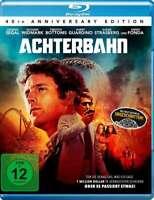 Achterbahn - 40th Anniversary Edi/Ungeschnitten [Blu-ray/NEU/OVP] Im Schuber