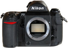 Nikon F6 35mm SLR Autofocus Camera Body