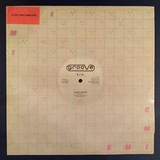 "K.I.D. – Don't Stop (Vinyl, 12"", MAXI 45 TOURS)"