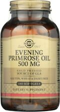 Solgar Evening Primrose Oil 500mg 180 Softgels