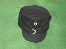 HITLER YOUTH WINTER UNIFORM CAP / HAT ~ Timo Ducca 1/6 German DID WWII 12""