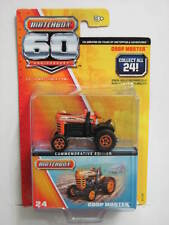 MATCHBOX 60TH ANNIVERSARY CROP MASTER #24