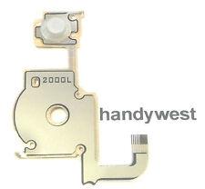L Key Tasten Kabel Flex Flexkabel Druckpunkt für PSP 2000 & 2004 Slim&Lite