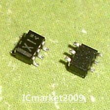 50 PCS UMX1 SOT-363 X1 Dual Silicon Transistor