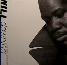 ++WILL DOWNING the world is a ghetto (3 versions) maxi 1991 4th RARE VG++