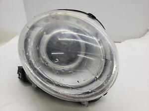 FIAT 500 Fiat Headlamp Assembly 12 13 14 15 16 17 18 19 Right