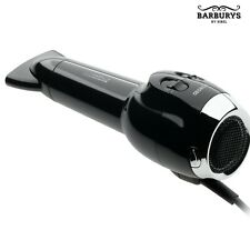 Barburys George Professional Barbering / Hair Dressing 2000w Hair Dryer 3M Cable