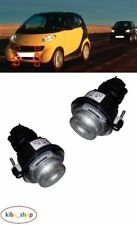 Fog Driving Light Fits SMART City-Coupe Fortwo Cabrio Coupe 1998-2007