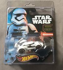 SDCC 2015 HOT WHEELS Disney Star Wars Primero ORDER SOLDADO IMPERIAL Coche